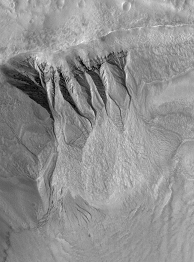 gullies on mars2